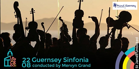 Guernsey Sinfonia @ St James Unlocked Classical tickets