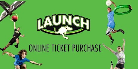Launch Richmond Ticket for 7/17  from 1PM Until 2PM tickets