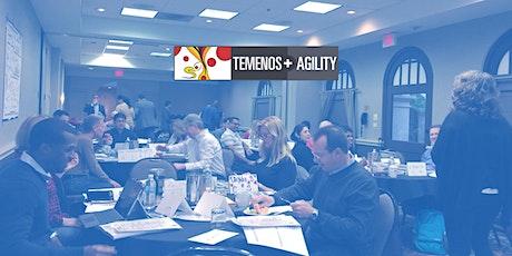 Temenos Vision Lab (TVL), Digital,EDT (Sep 18 - Sep 20, 2020) tickets
