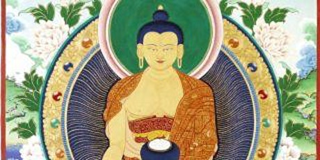 Introduction to Buddhism Course tickets