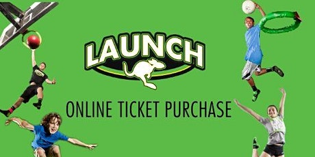 Launch Richmond Ticket for 7/17  from 6PM Until 7PM tickets