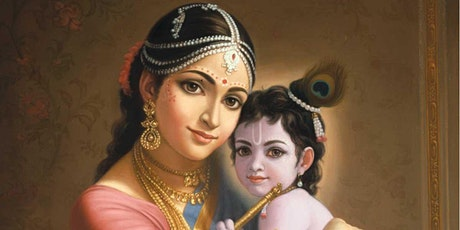 Janmastami 2020 - Lord Krishna's Appearance Day tickets