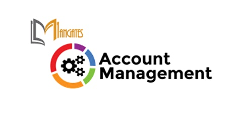 Account Management 1 Day Virtual Live Training in Hamburg tickets