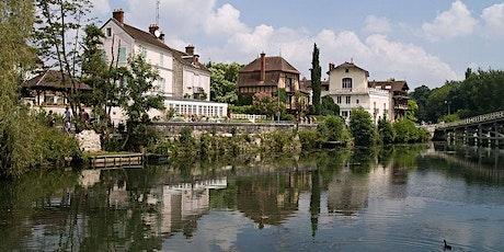 Fontainebleau, entre eaux et forêt billets