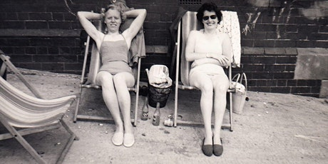 Butlins to the Balearics online heritage talk tickets