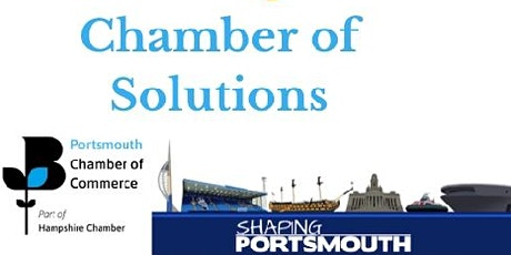 Chamber of Solutions for Start Ups tickets