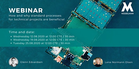 The benefits of using standard processes for your technical projects tickets