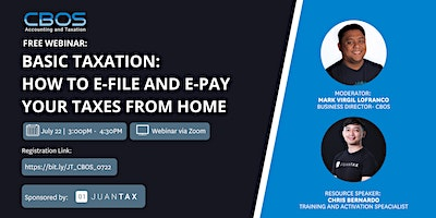 Basic+Taxation%3A+How+to+e-File+and+e-Pay+your+