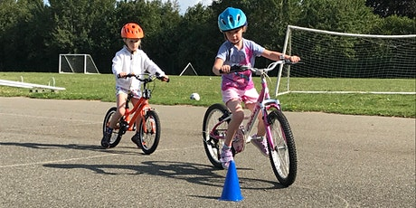 Learn to Ride Course (Mon 3rd to Thur 6th August) - 9.30-10.30am tickets
