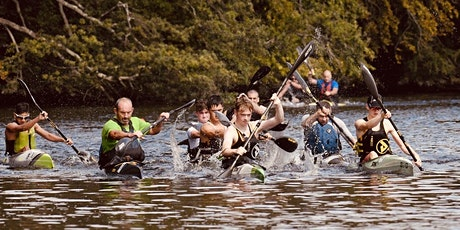 Thomastown Paddlers Canoe Club Annual Ranking Race 2020 tickets