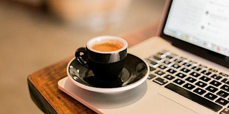 Medilink  Midlands Virtual Coffee Morning tickets