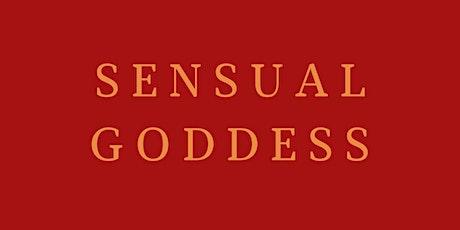 Sensual Goddess Dance Class tickets