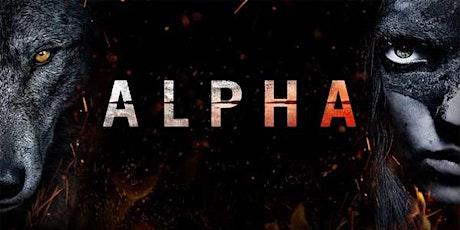 Alpha, un'amicizia forte come la vita - ingresso €3 (gratuito per under 12) biglietti