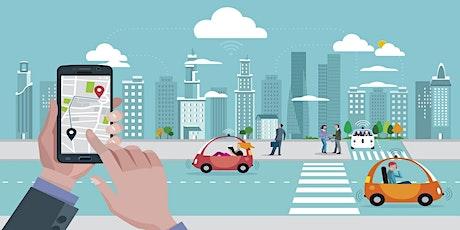Data et mobilités billets