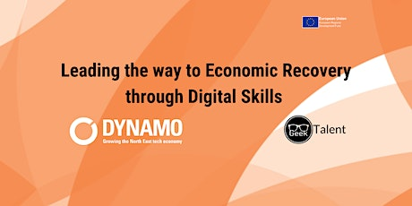 Leading the way to Economic Recovery through Digital Skills Webinar tickets