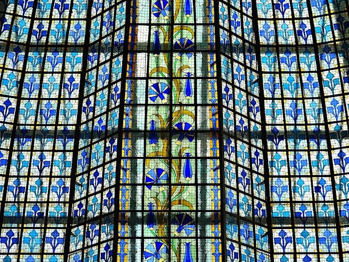 Image pour Les Journées Européennes du Patrimoine au Printemps Haussmann