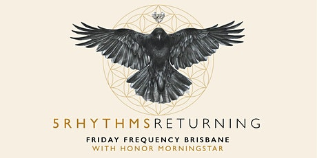 5RHYTHMS Returning Brisbane tickets