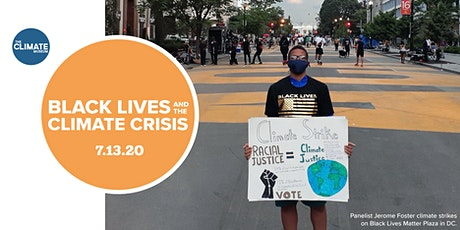Black Lives and the Climate Crisis tickets