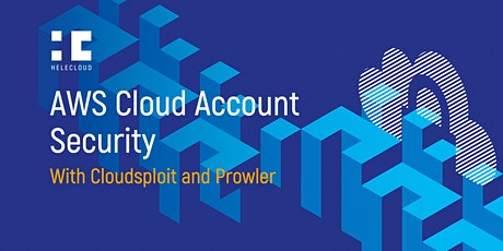 AWS Cloud Account Security entradas