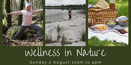Wellness in Nature - Burren National Park tickets