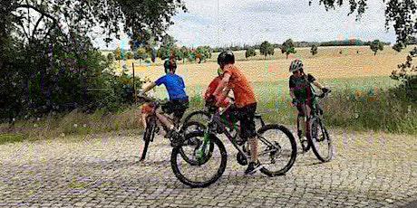 Mountainbike Kurs Tickets