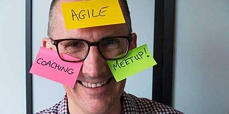 SF Coaching for Agile - Free Meetup and Exchange tickets