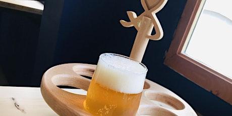 #02 Apéro Dégustation Bières (Bières & caetera) billets