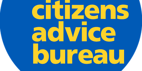 The Role of the Citizens Advice Bureau tickets