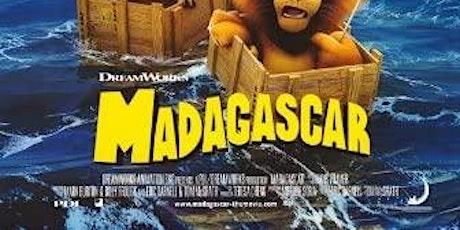 MADAGASCAR at BDI (Sun thru Tues 8/9-11) tickets