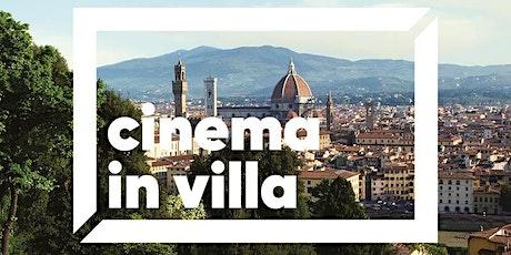 Cinema in Villa. Il GGG - Il grande gigante gentile di Steven Spielberg entradas