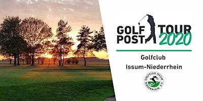 Golf Post Tour //  Golfclub Issum-Niederrhein e.V