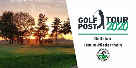 Golf Post Tour //  Golfclub Issum-Niederrhein e.V tickets