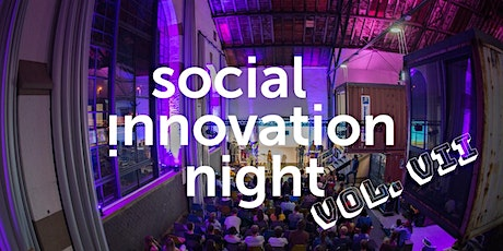 Social Innovation Night Vol. VII Tickets