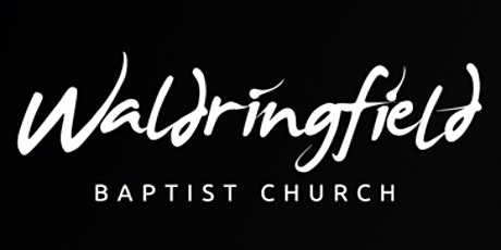 Waldringfield Baptist Church Weekly Bible Study tickets