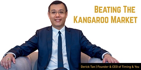 FREE ONLINE EVENT: Beating The Kangaroo Market! tickets