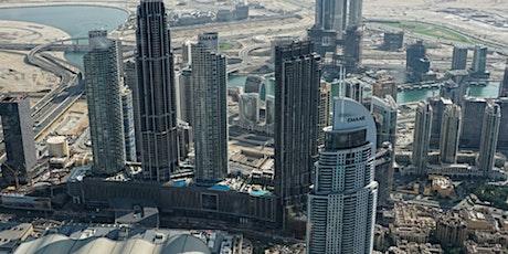 Le imprese nel mercato degli Emirati Arabi Uniti: opportunità e criticità biglietti