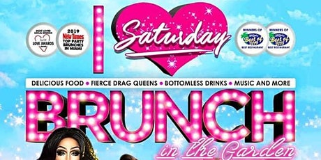 R House's  Saturday Drag Brunch tickets