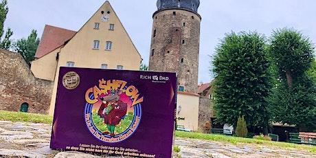 Cashflow 101 Event - Exklusiv in der Wasserburg zu Gommern by Andreas Köchy Tickets