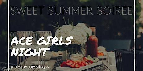 Girls Night Patio Edition tickets