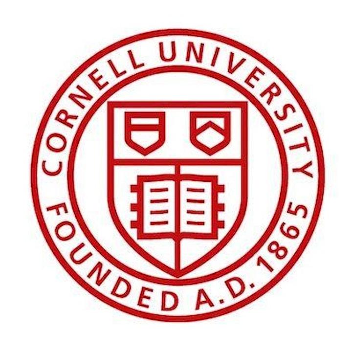 "Cornell University - ""Meiosis in Quarantine"" Weekly Webinar image"