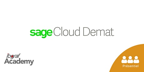Formation Sage Cloud Demat (Base) billets
