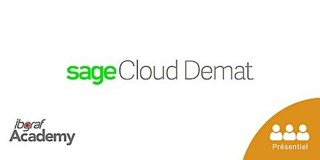 Formation Sage Cloud Demat (Base) biglietti