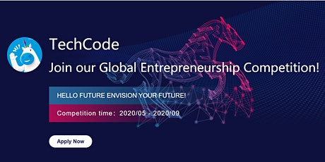 2020 HICOOL Global Startup Competition tickets