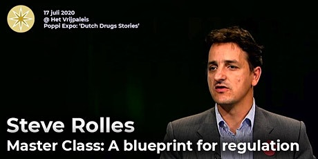Master Class: After the War on Drugs: Blueprint for Regulation. tickets