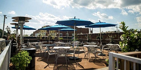 Rooftop Yoga at Manning's On Main- Prana Pump tickets