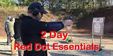 November 2020 2 Day Red Dot Essentials tickets