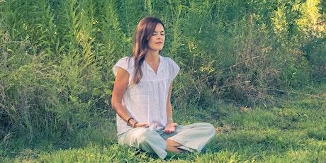 Higher Consciousness Meditation Retreat at Story Inn tickets