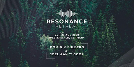 Resonance Retreat Tickets