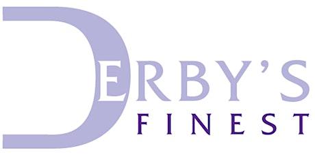 Derbys Finest | Coffee morning tickets