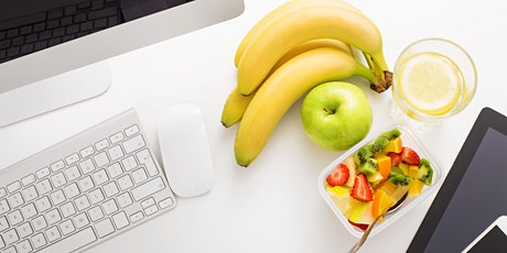 A Healthy Weigh: Weight Management and Healthy Lifestyle Program (Virtual) tickets